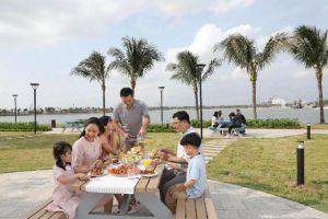 Hưởng tiện ích trước khi nhận nhà - Đặc quyền cư dân đẳng cấp tại Vinhomes Ocean Park - 3